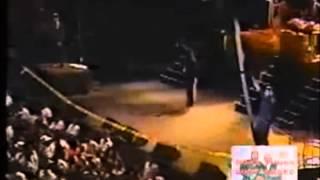 N.W.A - Dope Man ( Live )