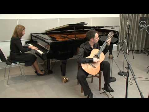 Boccherini - Introduction & Fandango