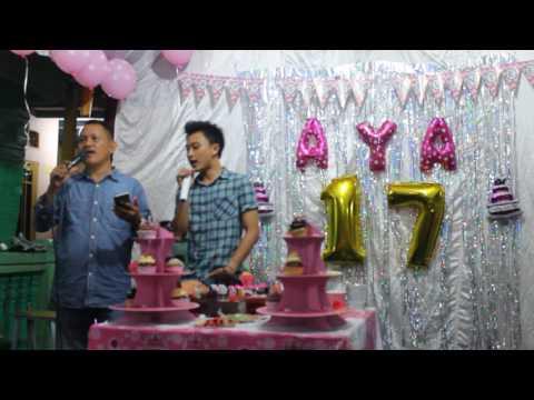 A.E.P - Hidup Di Bui (Feat Berry Christiananda)