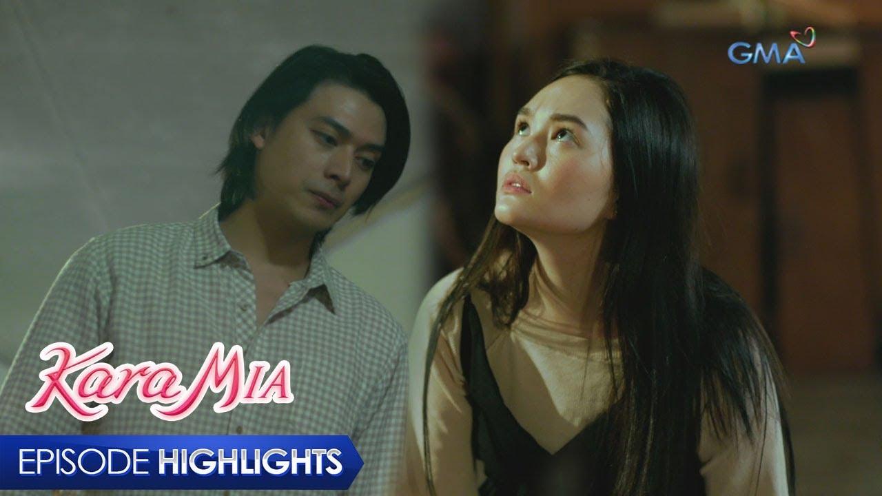 Download Kara Mia: Kampihan ng sakim na mag-ama  | Episode 41