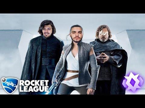 I TRUCCHI MENTALI JEDI w/Lauridis & Misex | Rocket League | 3v3 | ITA #2 thumbnail