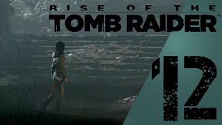 Rise of the Tomb Raider #12   Helping