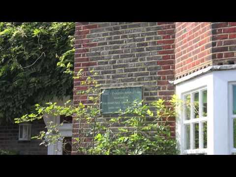 The Hampstead Garden Suburb Walk