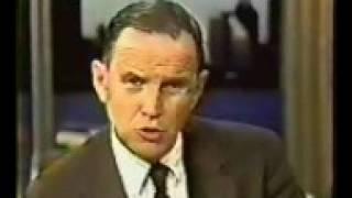 Chicago Newsreel 1986 Bill Kurtis and John Drummond reporting