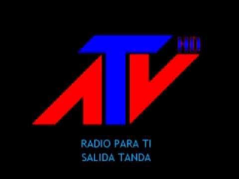RADIO PARA TI Salida Tanda.mpg