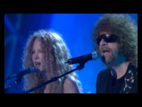 Electric Light Orchestra - Mr. Blue Sky (live)