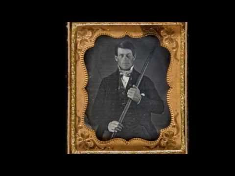 A Rod Through His Brain: The Story of Phineas Gage