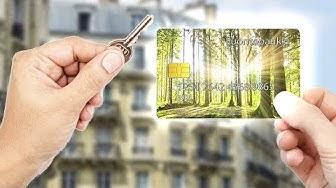 """Feissarimokat - Asuntomarkkinat """"Vuokra osaksi luonnossa"""""""