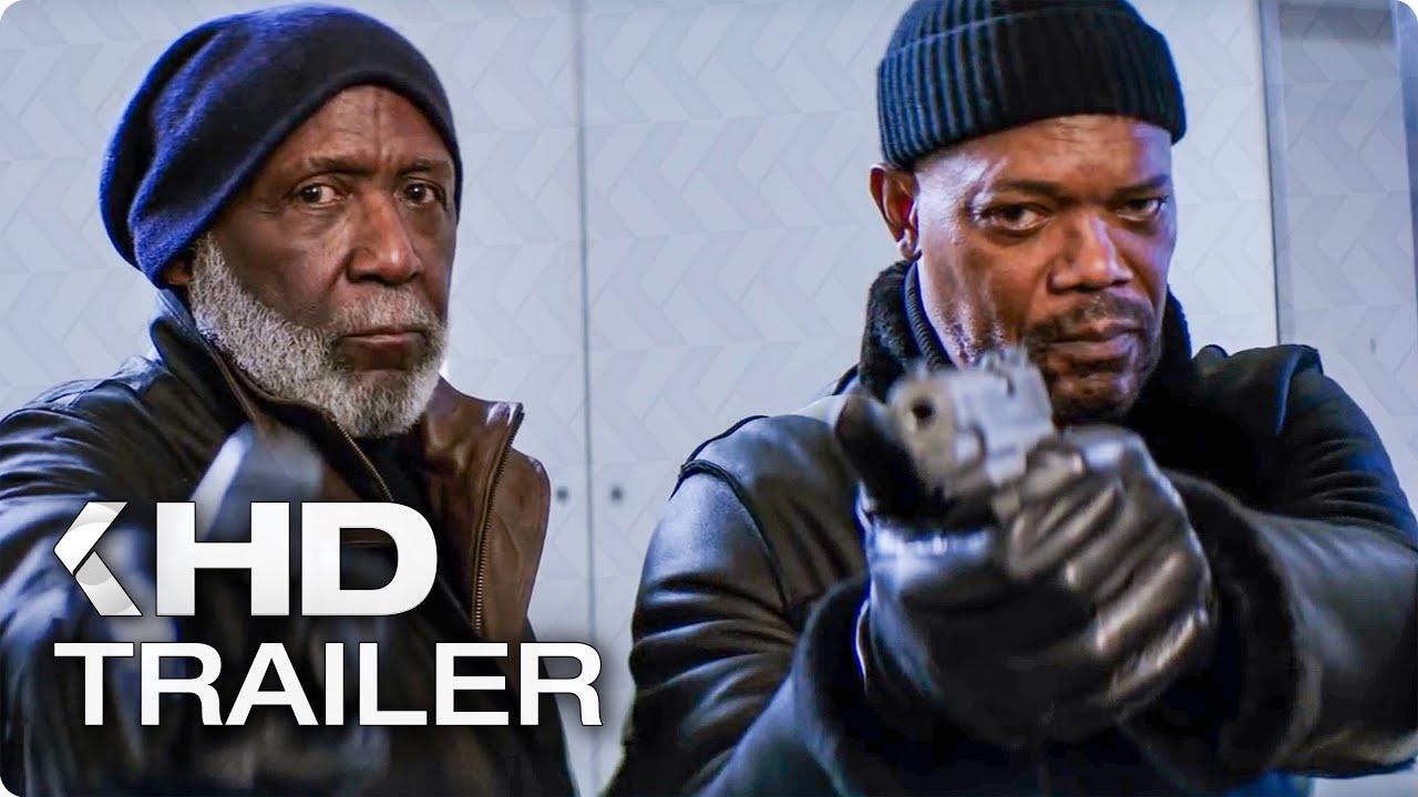Download SHAFT Trailer (2019)