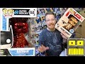 Funko Pop (Epic 58 Figure $870 Haul) Funko Shop FYE Hot Topic Exclusives And More Funko Pops