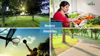 The Park Apartments - Spacious & airy apartments facing 23 acres Central Park in Jaipur