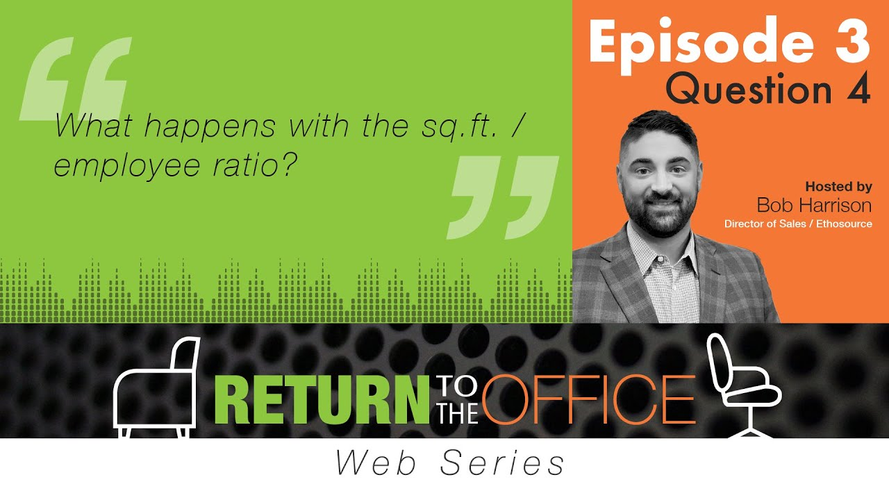 Download Episode 3 / Question 4: Return to the Office with Colin McHale