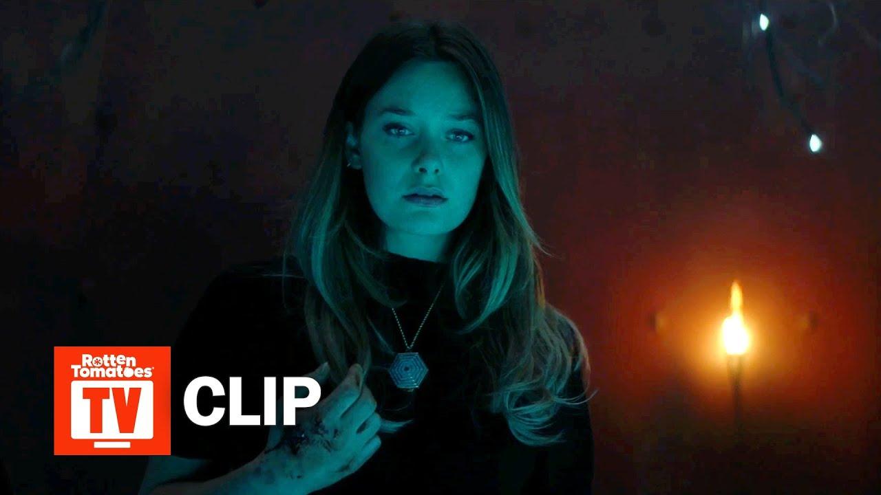 Legion S02e10 Clip His Curse Rotten Tomatoes Tv Youtube