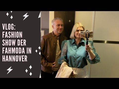 Vlog: Fashion Show