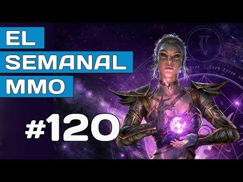 El Semanal MMO 120 - B.E.T.A. Fallout 76 | WoW Classic | Ashes of Creation modo Battle Royale thumbnail