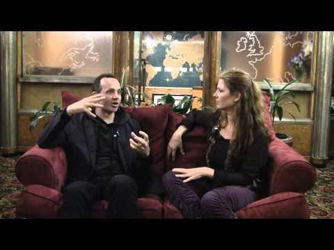 Alia Interviews Karim Nagi