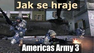 Jak se hraje... Americas Army 3 ? - FakeEverest.cz