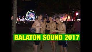 BESZÖKTÜNK A BALATON SOUNDRA!!!