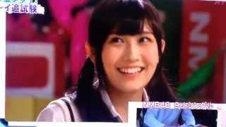 矢倉楓子 ふぅちゃん ばかこさんに選ばれ罰ゲーム NMBとまなぶくん.