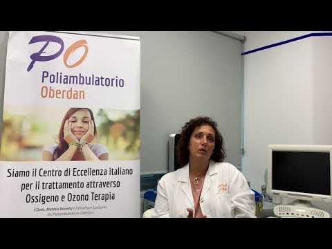 Ozonoterapia e cellulite