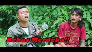 Download Mp3 Kujalani Apa Adanya Aku Bahagia - Cover Punk Jalanan Siantar 🥂