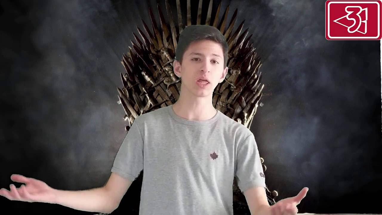 Game Of Thrones 1 Sezon Incelemesi Dikkat Spoiler Içerir Youtube