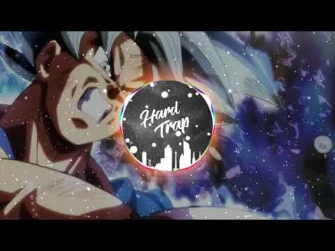 DRAGON BALL SUPER Jiren's Tremendous Power VS Mastered Ultra Instinct Goku (Trap Remix)