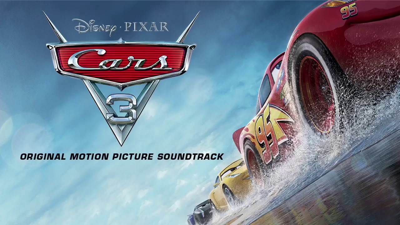 Cars Teppich Dan Auerbach Run That Race From Disney Pixar Cars 3