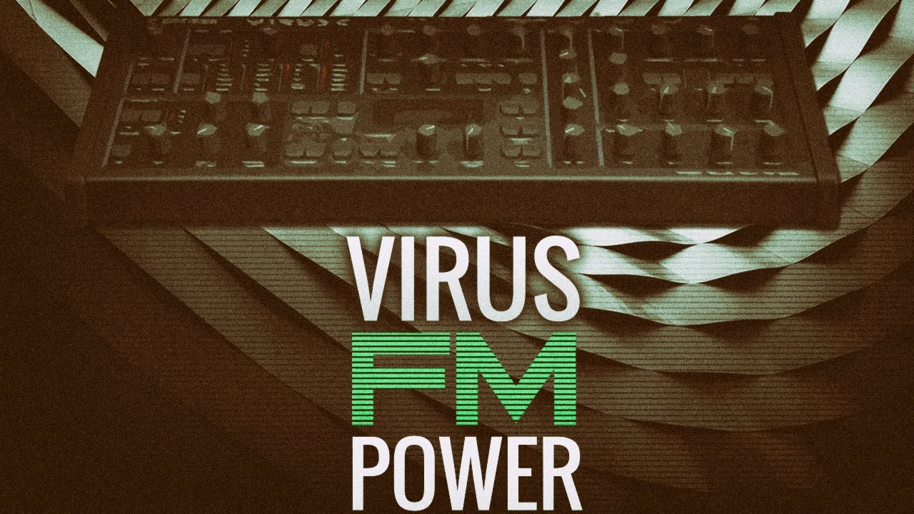 Virus FM Power