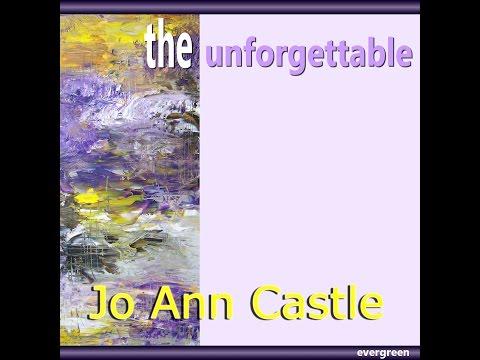 Jo Ann Castle - The unforgettable