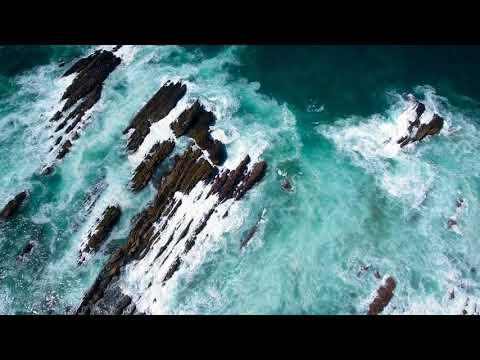 DJI Phantom 4 - Amazing Portugal Drone Shot [4k]