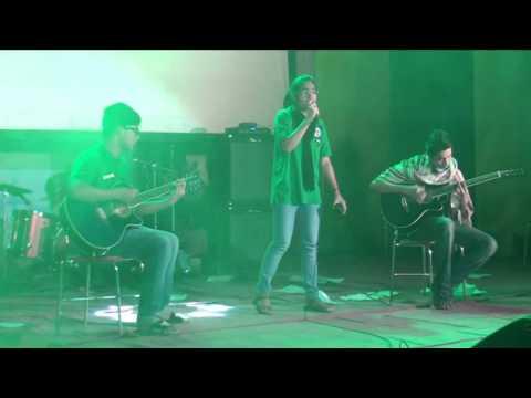 IPE Fest '15 : Ghate Lagaiya Dinga By Sampa