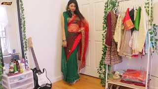 How to Wear Saree Perfectly fo…