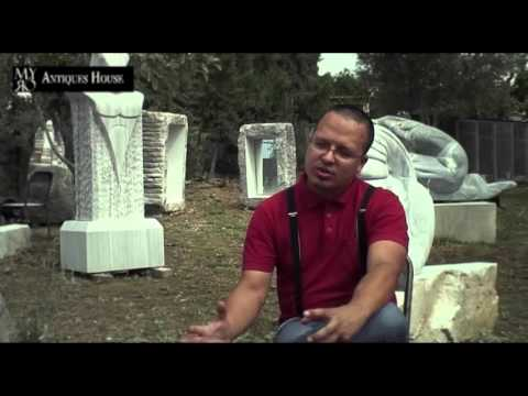 Arts & Antiques CCR | Givi Michailidis interview