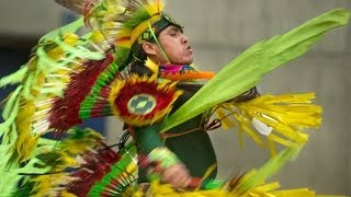 NASU Spring Pow-Wow at WWU in Bellingham