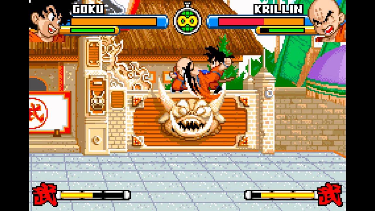 Dragon ball arena psx
