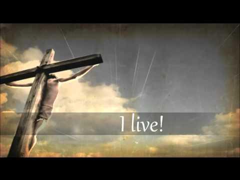 In Christ Alone - Natalie Grant - Lyric Video