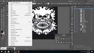 Adobe ıllustrator cc ile eğitim Yapmak tshirt tasarım