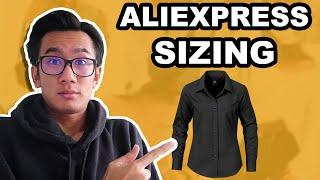 Free size aliexpress