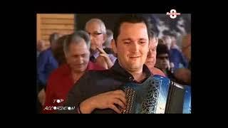 Damien Michel Ay cliquita Top accordéon
