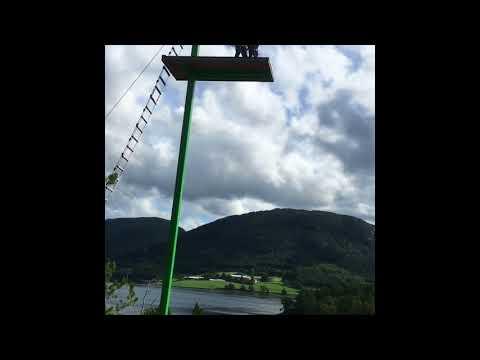 Hopper 7-8 meter ned høyt å lavt 30 subs spesial