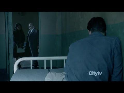 Alcatraz S01E11