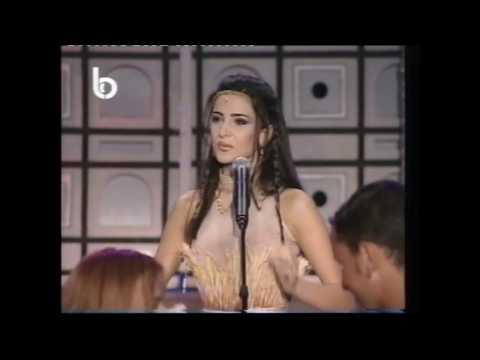 Nelly Makdessy - Al Beb Ya Chabeb Show |  Part 2 |  نيللي مقدسي - برنامج عل باب يا شباب