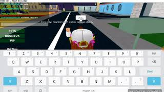 Roblox Child Abuse Part 2