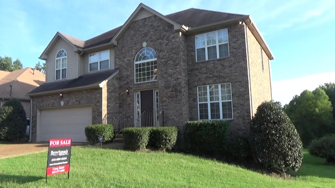 Nashville tn homes for sale at 5555 craftwood drive sold Nashville tn home builders