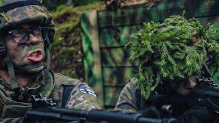 Taistelukenttä 2020 – Traileri | Battlefield Finland 2020 – Trailer