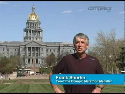 Frank Shorter - Tip 2