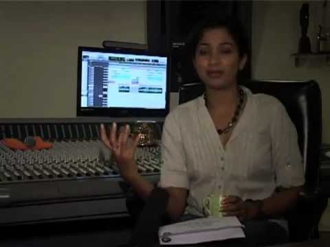Bharatiya - Aai Yai Yo making - Full Video with Ajay Atul Shreya Ghoshal Guru Thakur