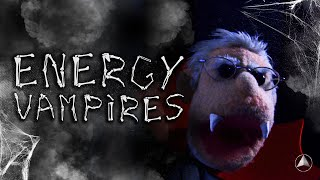 """""""The Comfort Zone"""" 🎃 Halloween Special with #PerryDigm and #TerriBarrier   Episode 3"""
