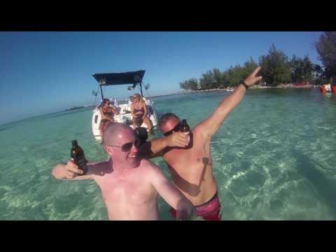 Grand Cayman 2016 Collins Trip